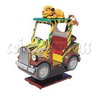Park Ranger Kiddie Ride (2 players)