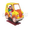 Timmy's Car Kiddie Ride