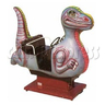 T-Rex Dinosaur Kiddie Ride