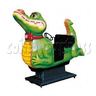 Wally the Gator Kiddie Ride
