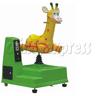 Lovely Giraffe Kiddie Ride