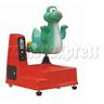 Barney the Dinosaur Kiddie Ride