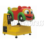 Percy the Car Kiddie Ride
