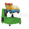 Tommy Two Tone Kiddie Ride