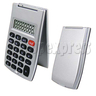 Pocket Calculator with Cover