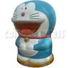 Giant Doraemon Japan video Kiddie Ride