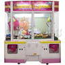 Capriccio Cyclone Pure Crane Machine
