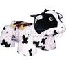 Cute Cow Walking Animal