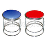 Round stool - set of 2