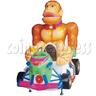 King Kong Kiddie Rides