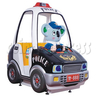 Koala Police Kiddie Rides