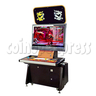 Arcade game cabinet 32 Inch LCD screen