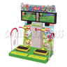 Hopping Road Arcade Game Twin