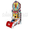 Penalty Shot Football SD game machine
