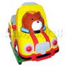 Screen Happy Car Kiddie Ride