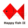 Happy Fish 302 multi game pcb