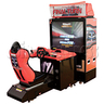 Ace Driver 3 Final Turn DX machine
