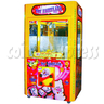 42 inch Toy Fairyland double claw machine