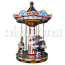 Horses Carousel (3 players)