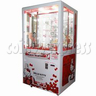 Hello Kitty Push Festive prize machine