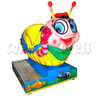 Miss Snail Kiddie Ride (2 players)