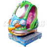 Aircraft Kiddie Ride (2 players)