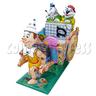 Pinocchio Kiddie Ride (2 players)