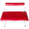 Twin seat stool