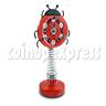 Tumblebug Desk Clock