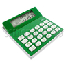 8 Digital Calculator With Calendar and Clock