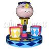 Triple Tea Cup Carousel (3 players)