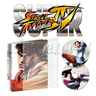 Street Fighter 4 Ultra Set