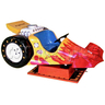 Drgaster 3000 Two seats Kiddie Ride (without post)