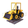 Payloader Kiddie Ride (with monitor)