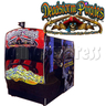 DeadStorm Pirates DX with 50 inch LCD screen