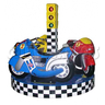 Triple Moto GP3 Carousel