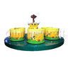 Mini Tea Cup-Honey Pot Theme