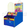 Junior Basketball Machine