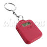 Pet Pedometer With Key Chain