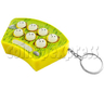 Mini Musical Touch With Key Chain