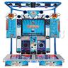 D-Tech dancing machine (Dance Station 3DDX)