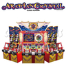 Arabian Crystal ( 6 Players )