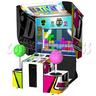 Tetris Dekaris giant joystick