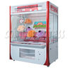 Big Clena crane machine