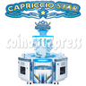 Cappricio Star Crane Machine