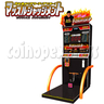 Muscle Judgement Strength Chanllenge Machine