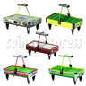 Air Hockey coin-operated models