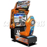 Sega Racing Classic single machine
