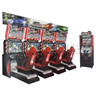 Wangan Midnight Maximum Tune 4 DX (4 players W/Server)