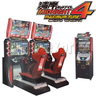Wangan Midnight Maximum Tune 4 SD (2 players with server)